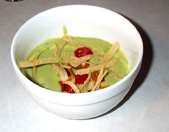 Avocado Gazpacho II: Electric Bugaloo