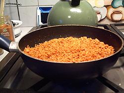 Lentils & Spices