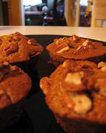 Another muffin shot