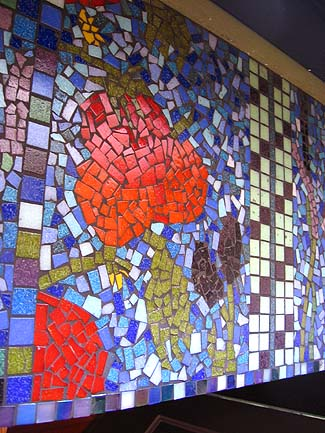 mosaic