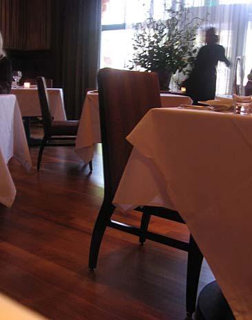 Genoa Restaurant Portland