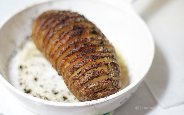 Danish Meatloaf with Bacon (Forloren Hare)